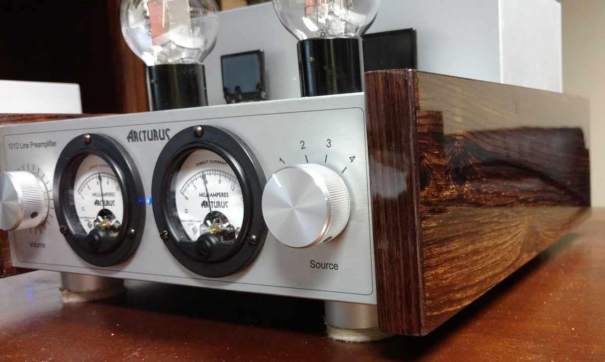 Arcturus Audio